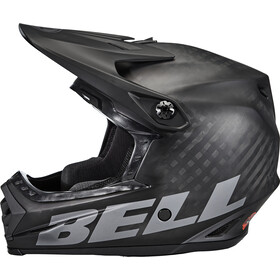 Bell Full-9 Helm matte black